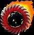Icon-Rising Sun