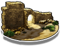 World-Forgotten Walls