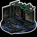 World-Grandshelt Catacombs