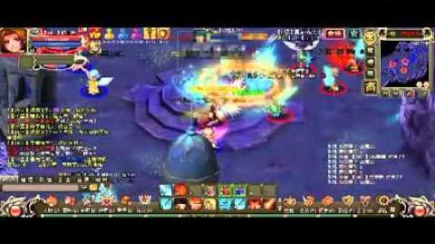Final Fantasy XVIIThe Prophetic Arena Battle