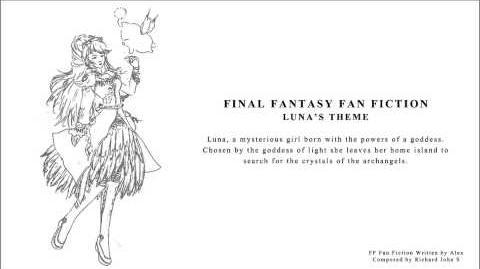 Final Fantasy XVIII - Luna's Theme