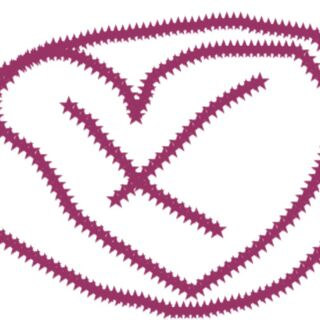 Lypha's Heart Sign