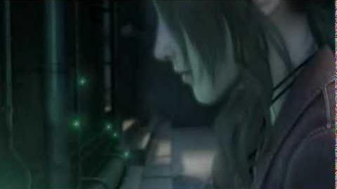 FINAL FANTASY VII Crisis Core - Secret Ending (English Version) HD
