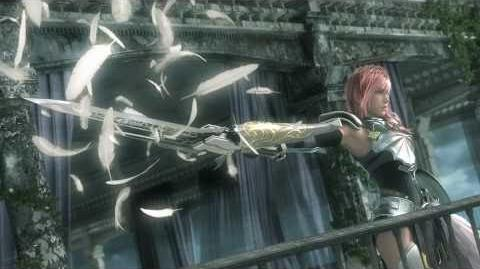 Final Fantasy XIII-2 Trailer HD