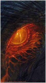 Eye of Amon