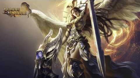Final Fantasy IV Legion of Erebus - Loralei's Theme - The New Legend