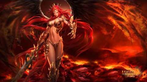 Final Fantasy IV Legion of Erebus - Boss Battle Theme