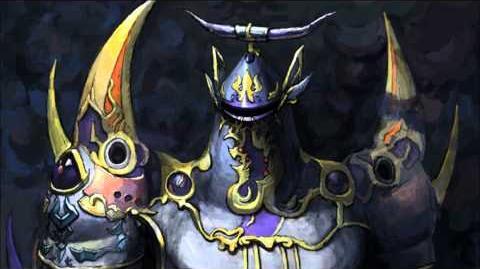 Final Fantasy V- The Desicive Battle