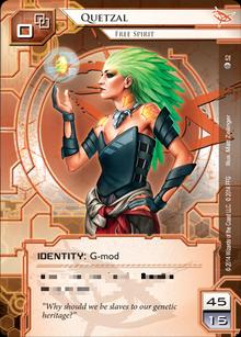 Netrunner-quetzal-free-spirit