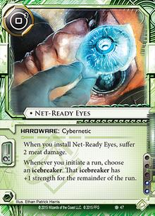 Net-ready-eyes