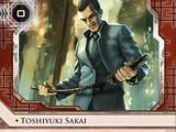Toshiyuki Sakai