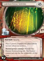 Netrunner-labyrinthine-servers