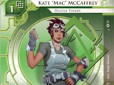 "Kate ""Mac"" McCaffrey"