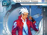 """Ken """"Express"""" Tenma"""