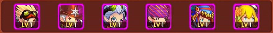 Epic Heroes 3