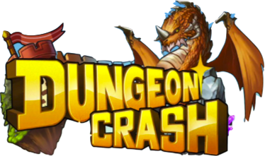 Dungeon-Crash-logo