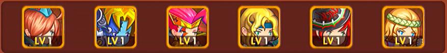 Legendary Heroes 3