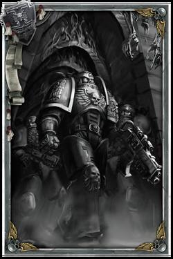 Deathwatch Missions
