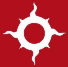 Thousand Sons Logo Preheresy