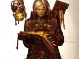 Агент Реликвария 26