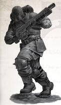 Stigmart Trooper