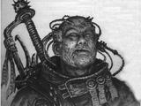Черный жрец Маккавея