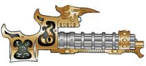 Soulreaper Cannon