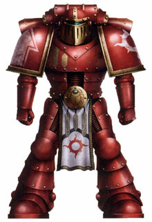 Thousand Sons Pre-Heresy