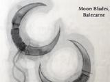 Лунные клинки