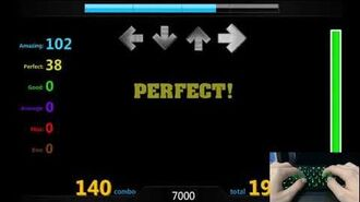 Summer Starry Sky AAA (stepman5) - FFR Perfect Project