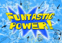 FuntasticPower