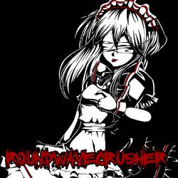 RoundWaveCrusher