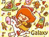 Galaxy in Toybox