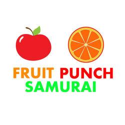FruitPunchSamurai