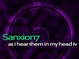 AM-3P (Sanxion7 Remix)