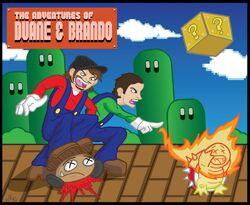 AdventuresofDuaneandBrando