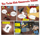 The Turbo Comic