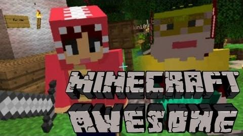 Minecraft AWESOME! Adventure!