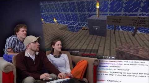 Aquaman SUCKS! - Minecraft Atlantis! - Part IX