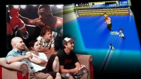 Punch-Out!! - Video Games AWESOME!