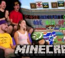 Minecraft Olympics