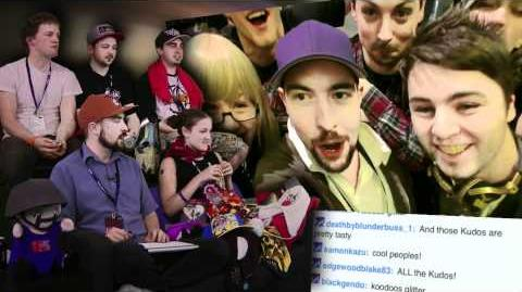 PAX People! - PAX East 2012 Wrap Up! AWESOME! - Part 2