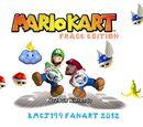 Mario Kart Awesome
