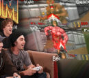 Video Games Awesome