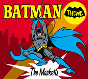 Batman Theme The Marketts-HD