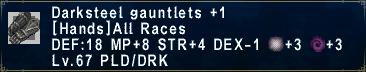 DarksteelGauntletsPlus1
