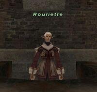 Rouliette