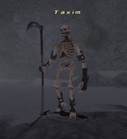 Taxim