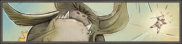 Buffaloes Blaze Onward- A Rip-Roarin' Ronfaure Rodeo! (09-212010)