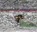 Deathly Stinger